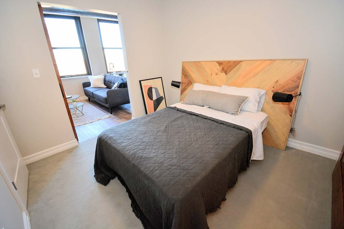 Studio Apartments in Albany NY | Abraxas at 90 State Street